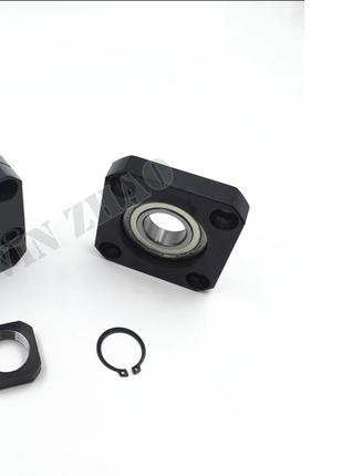 Концевая опора FК 12 для станков ЧПУ ,3D принтеров