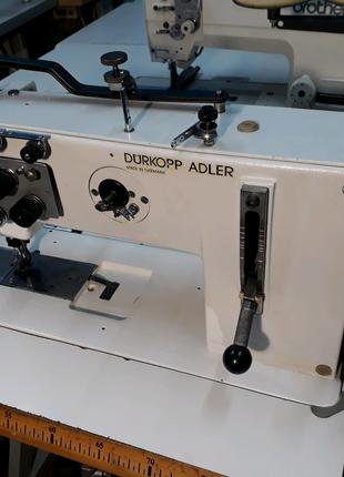 Швейна машина Двох голкова Durkopp-Adler 267