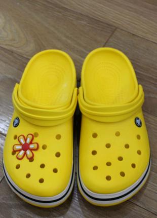 Сабо Crocs оригинал!