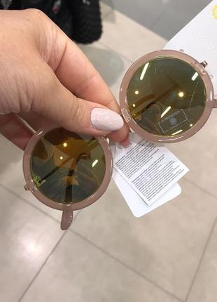 Очень красивые очки хамелеоны