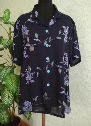 Рубашка блуза massimo.