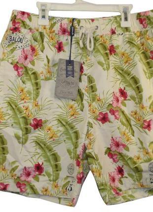 Распродажа / шорты мужские пляжные легкие летние бренд catbalo...