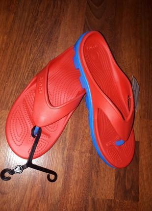 Флипы вьетнамки crocs m11