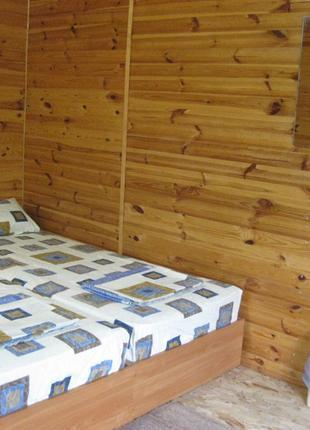 Уютное жильё на берегу моря Бердянск