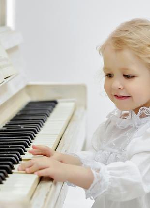 Настройка піаніно