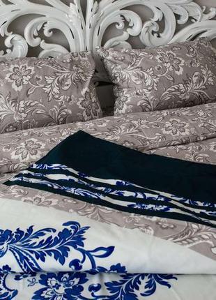 Комплект постельного белья prestige полуторный 140х205 см