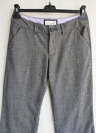 Классические брюки штаны esprit