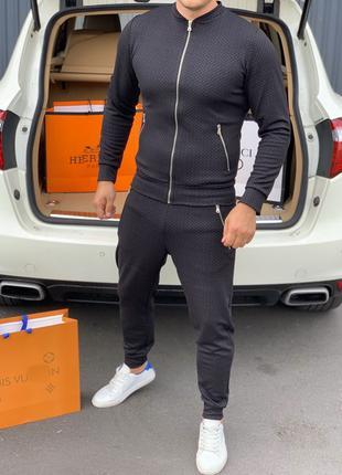 Мужской спортивный костюм Louis Vuitton
