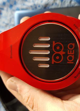 Наушники беспроводные IQEQ Bluetooth