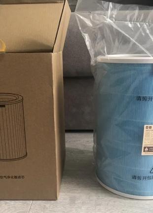 Фильтр ОРИГИНАЛ очистителя воздуха Xiaomi Mi Air Purifier rfid