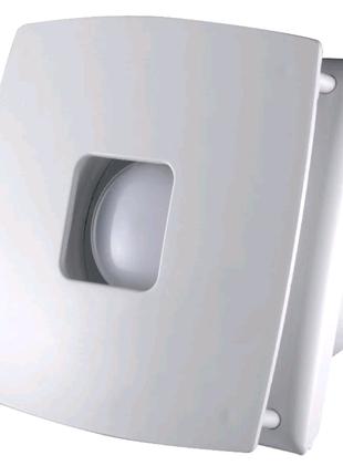 """Вентилятор вытяжной """"BLED"""" A 100Kбытовой с низким уровнем шума"""