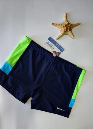 Классические мужские шорты для купания senso381