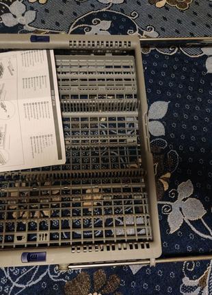 Аксессуары для посудомоечной машины Siemens SZ73611