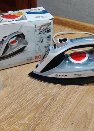 Утюг Bosch Sensixx'x DA70 TDA70EAS