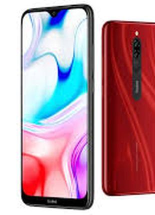 Xiaomi Redmi 8, 8A, Note 8 3/32, 4/64GB НОВЫЕ!
