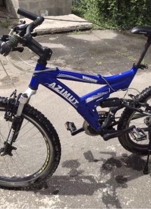Велосипед Azimut Vizion