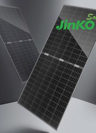 Солнечные панели из Tier1  Jinko 385вт  JKM385M-72-V