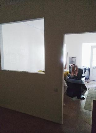 2к квартира на ул. Александра Кутузакия / ул. Ризовская