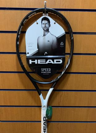 Теннисная ракетка Head Graphene 360 Speed S