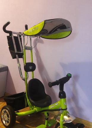 Продаю велосипед Azimut LEXUS TRIKE