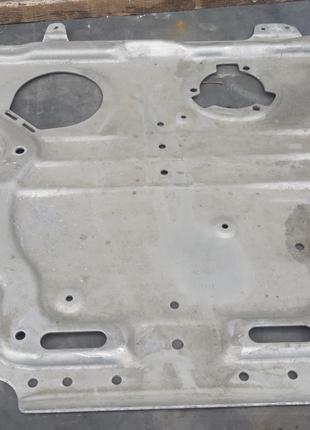 BMW 5 G30 панель жесткости 31106887546
