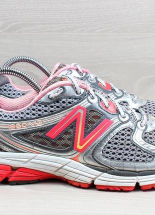 Спортивные кроссовки new balance оригинал, размер 41 - 41.5