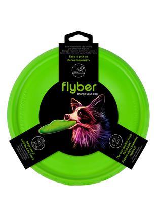Летающая тарелка - игрушка для собак