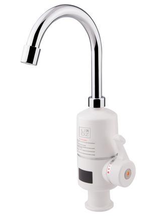 Кран смеситель водонагреватель проточный Lidz (WCR)-0056