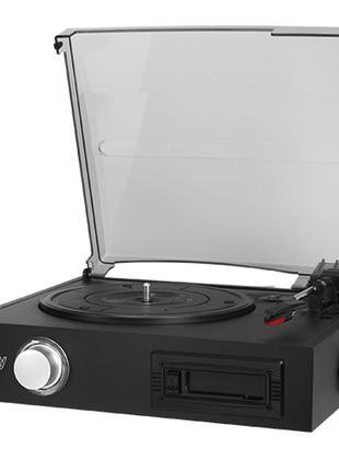 Проигрыватель виниловых дисков Camry CR 1154