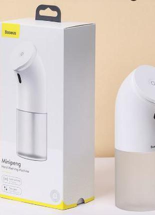Baseus сенсорный дозатор вспениватель мыла бесконтактный
