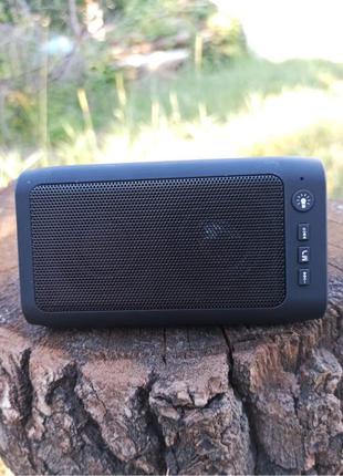 Портативная Bluetooth колонка HLY -666