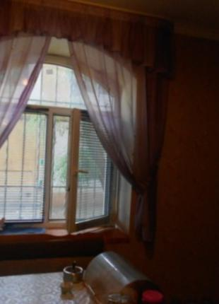 3 комнатная квартира в малиновском районе 75 кв.м