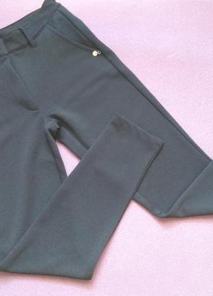 Штаны штани брюки 140р ovs 9-10 лет для девочки дівчинки