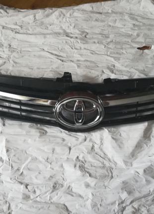 Решетка радиатора 5310133510 Toyota Camry xv50 (14-17) ОРИГИНАЛ
