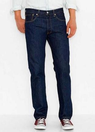 Бестселлер! джинсы levis 501 размер w 36 l 32
