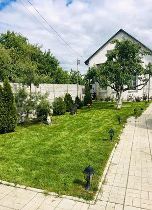 Покос травы, реставрация объектов, благоустройство Вашего участка