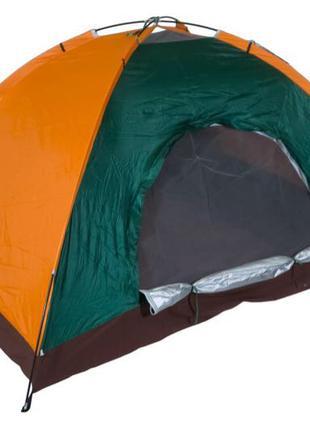 Двухместная туристическая палатка