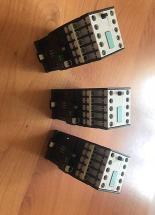 Контактор SIEMENS 3TH4364-0BB4