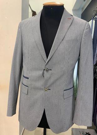 Мужской пиджак от pierre cardin со скидкой -40%