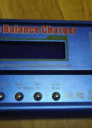 imax b6 lipro balance charger