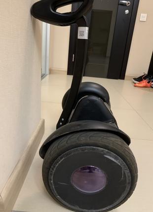 Segway mini robot