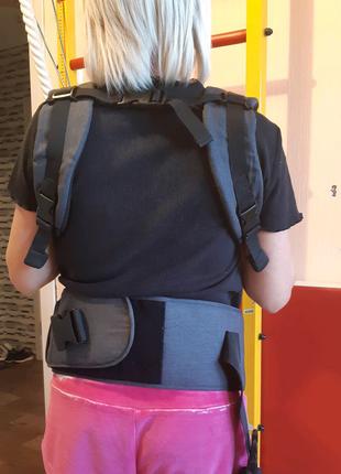 Love cary  ерго рюкзак кенгуру