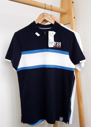 Тенниска футболка для мальчика подростка c&a размер 170/176 см