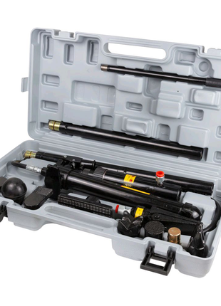 Набор гидрооборудования для рихтовки 10т SIGMA (6204261)
