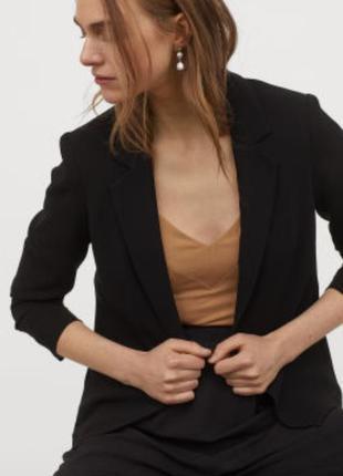 Женский укороченный пиджак # жакет # блейзер # abollria