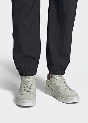 Мужские кроссовки adidas originals supercourt ee6031