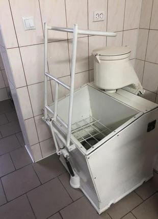 Мукопросеиватель МПМ -800