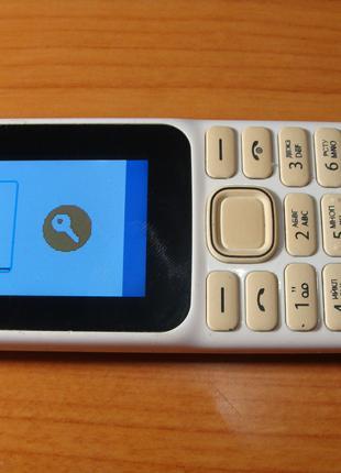 Телефон Bravis F180 Ring на 2-Sim