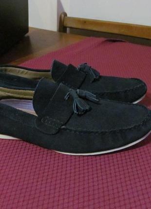 Туфли, мокасины burton menswear london