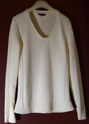 Джемпер, свитер, пуловер Tommy Hilfiger (оригинал)